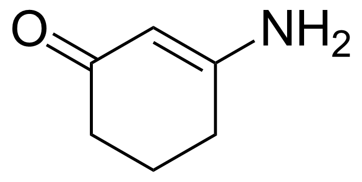 Structure of 3-Amino-2-cyclohexen-1-one