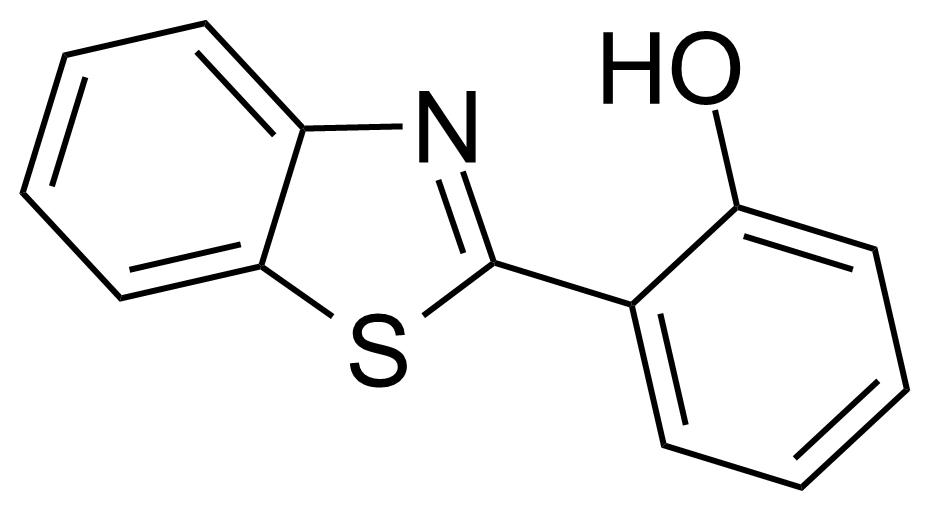 Structure of 2-(2-Hydroxyphenyl)benzothiazole