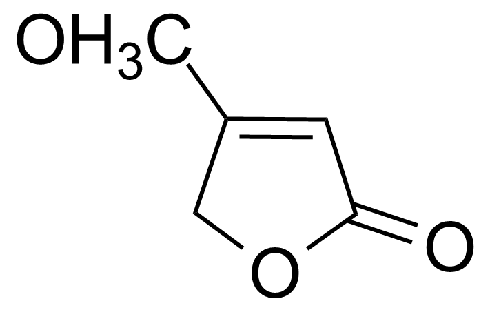 Structure of 4-Methoxy-2(5H)-furanone