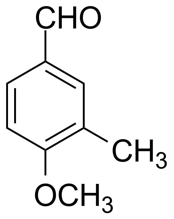 Structure of 4-Methoxy-3-methylbenzaldehyde
