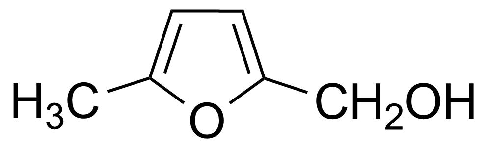 Structure of 5-Methyl-2-furanmethanol