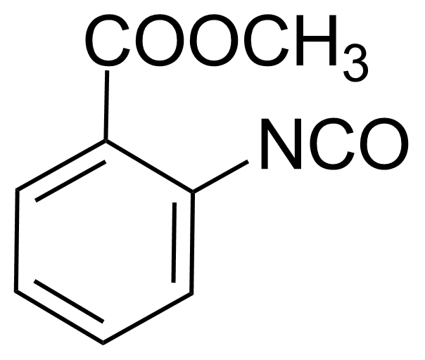 Structure of Methyl 2-isocyanatobenzoate