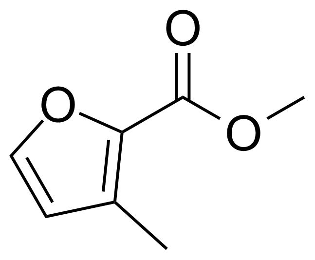 Structure of Methyl 3-methyl-2-furoate
