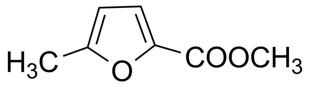 Structure of Methyl 5-methyl-2-furoate