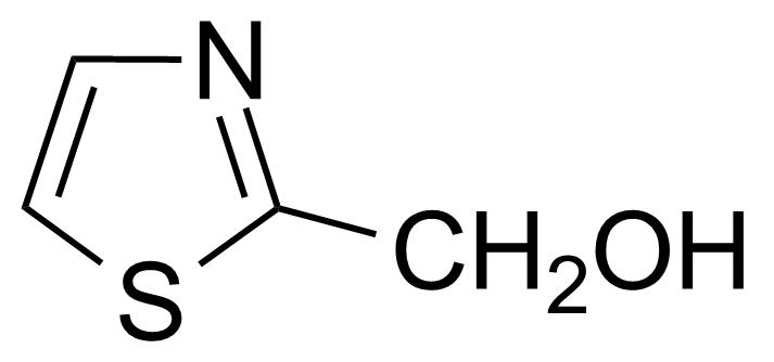 Structure of Thiazol-2-yl-methanol