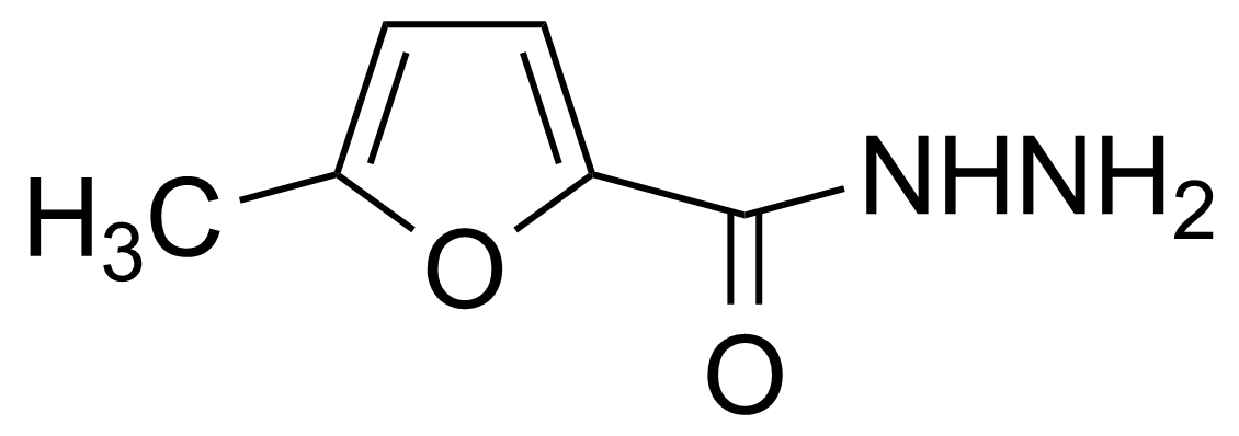 Structure of 5-Methyl-2-furohydrazide