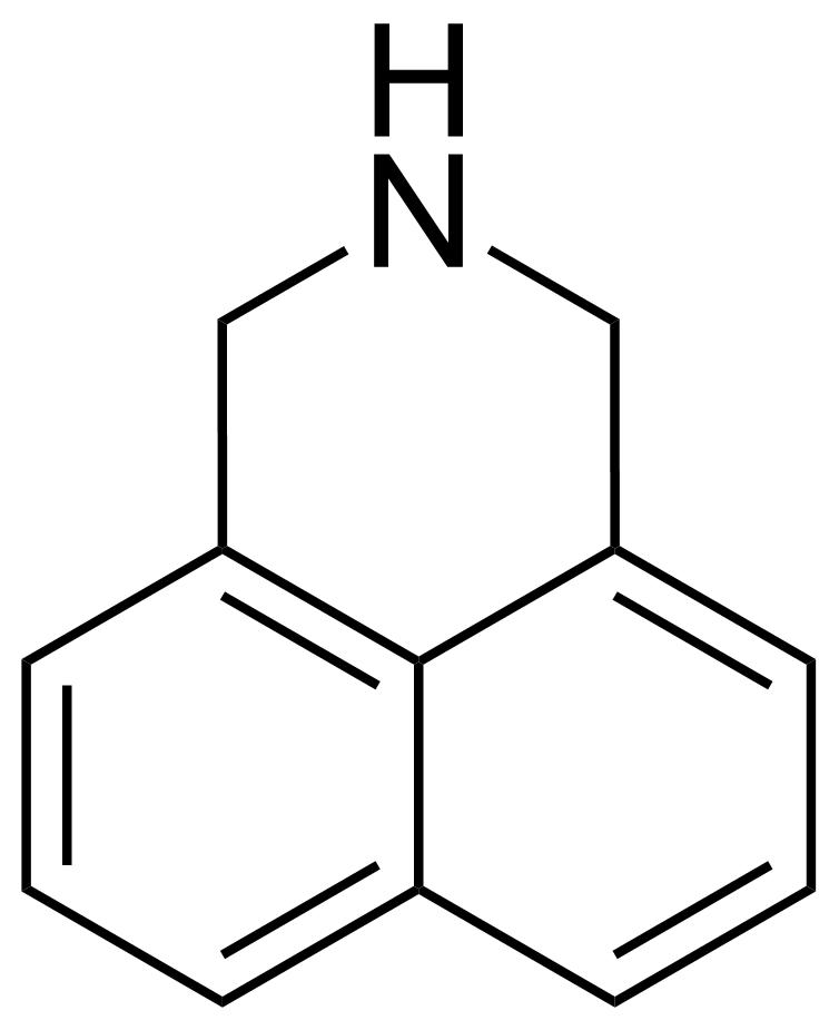 Structure of 2,3-Dihydro-1H-benzo[de]isoquinoline