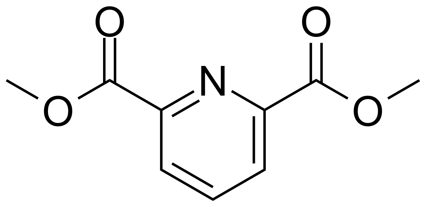 Structure of Dimethyl 2,6-pyridinedicarboxylate