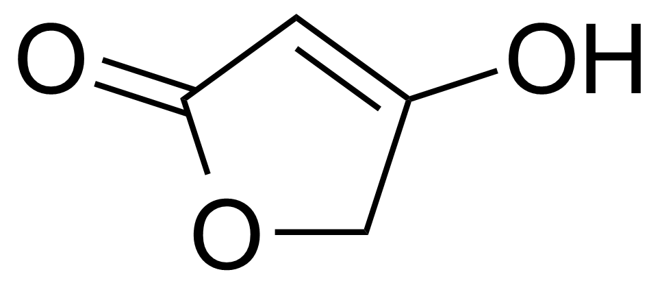 Structure of 4-Hydroxy-2(5H)-furanone